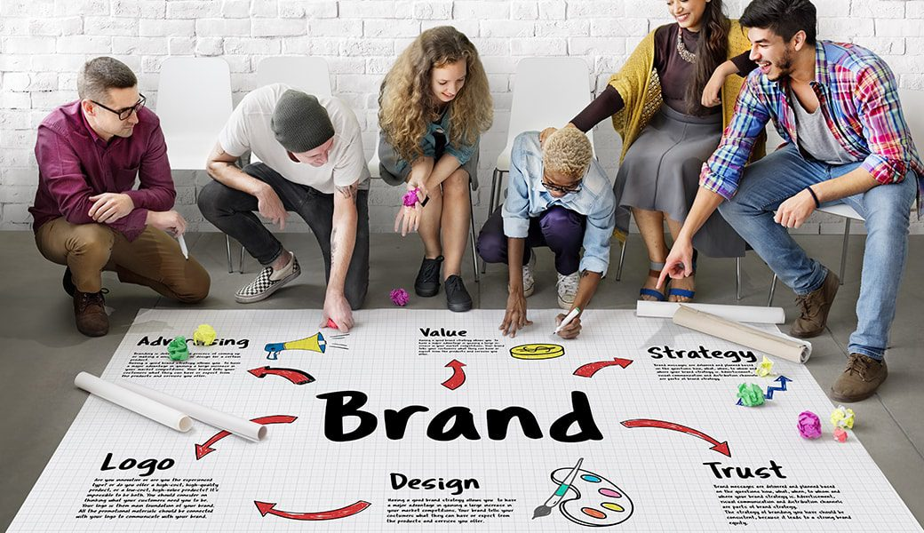 Brand marketing tips to get you noticed | News | Blackberry Design