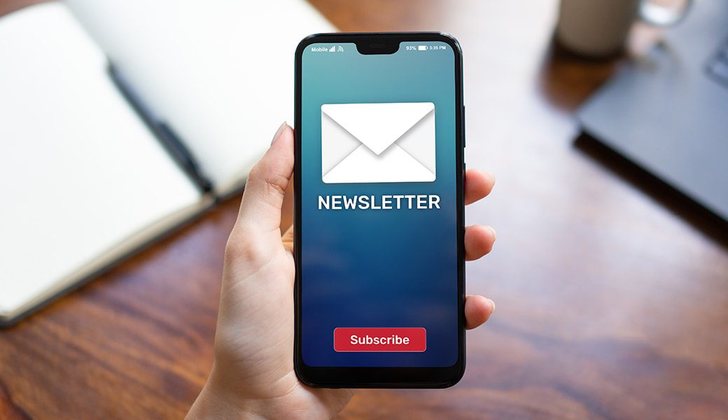 4 Ways to Increase Email Marketing Subscriptions | News | Blackberry Design