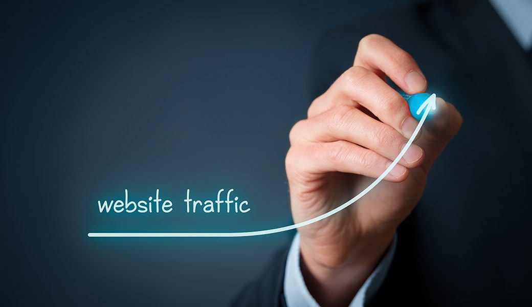 Driving Traffic to your Website SEO and PPC | News | Blackberry Design