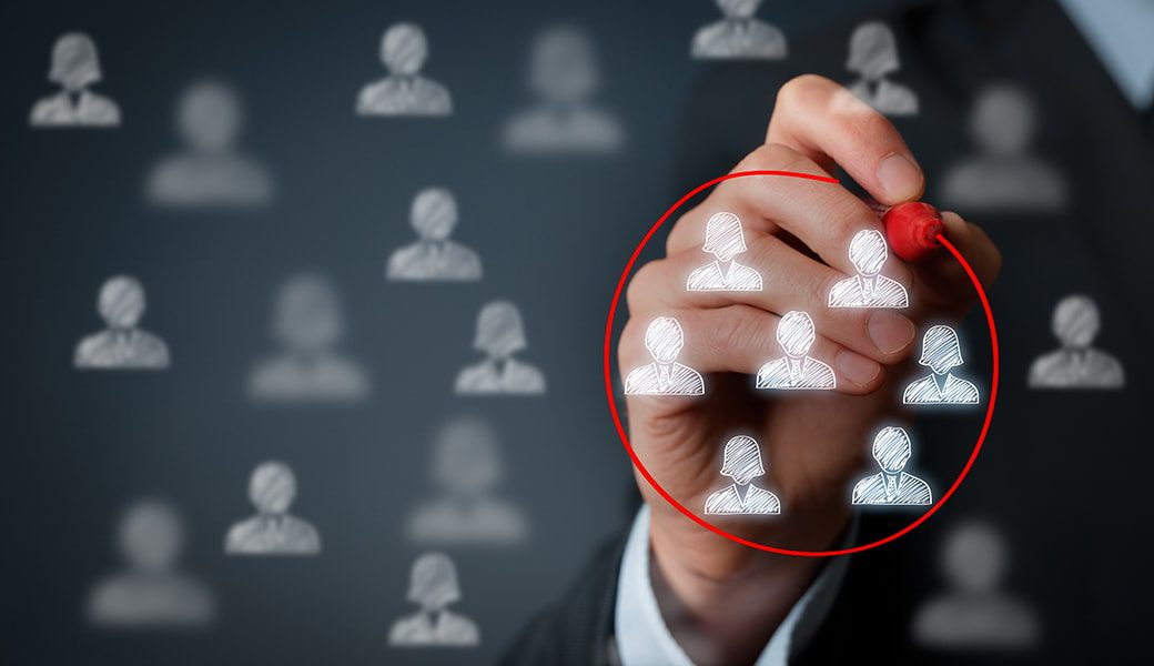 Identifying The Target Social Media Audience For Your Business | News | Blackberry Design