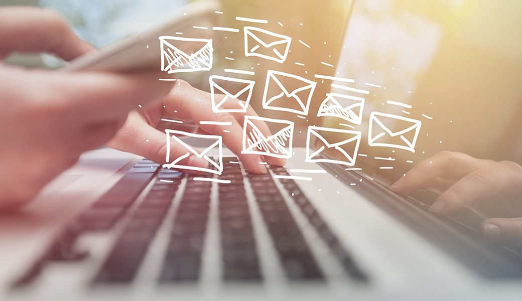 Nurture Leads With Email Marketing Automation | News | Blackberry Design