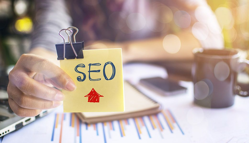How Can SEO Power Your Content | News | Blackberry Design