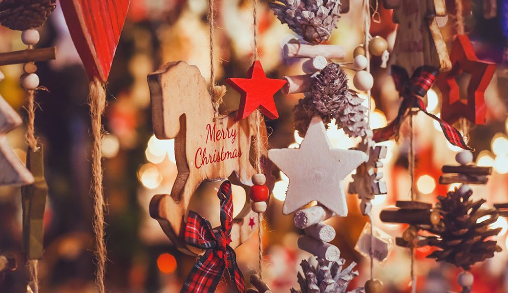 Tips For Your Christmas Marketing Campaign | News | Blackberry Design