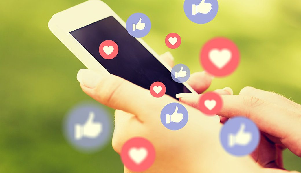 Ways To Improve Your Facebook Adverts | News | Blackberry Design