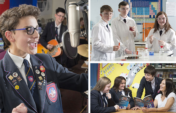 Experts School Prospectus Photography Worcestershire